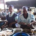 mercato di Maputo