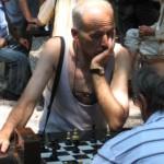 scacchisti a belgrado